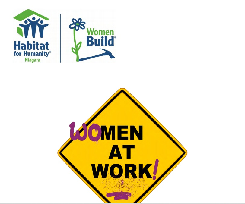 niagara women build