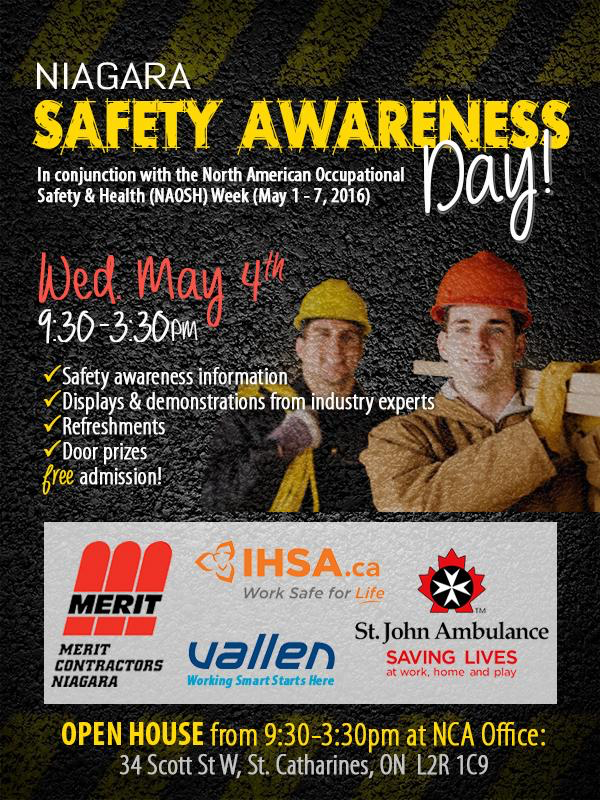 nca safety awareness