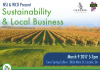 NSI Wine Sustainability